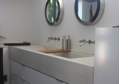 Madrona House Master Bath